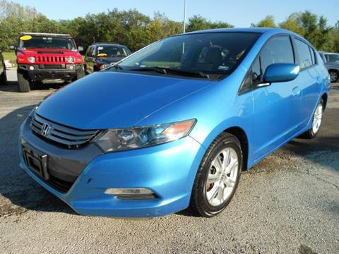 2010 Honda Insight for sale in Belton, MO