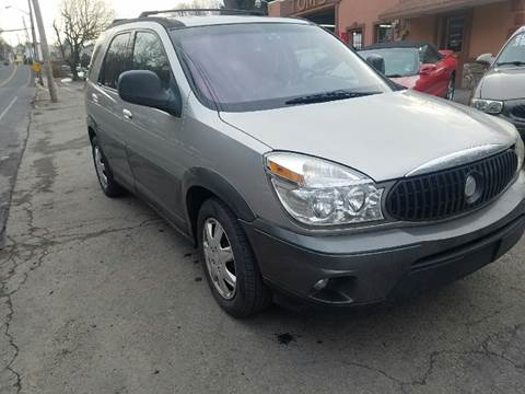 2005 Buick Rendezvous for sale in Saint Clair, PA