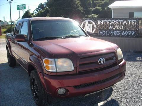 2004 Toyota Tundra for sale in Meridian, MS