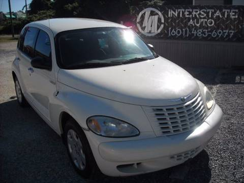 2005 Chrysler PT Cruiser for sale in Meridian, MS