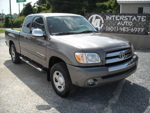 2006 Toyota Tundra 95,615 Miles Miles | $11,988