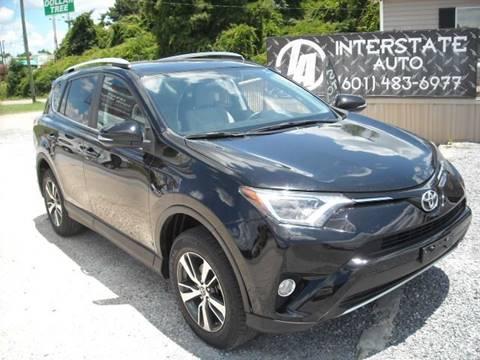 2016 Toyota RAV4 48,832 Miles Miles | $18,988