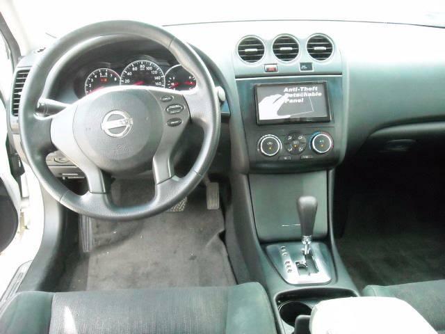 2010 Nissan Altima 2.5 S 4dr Sedan - Meridian MS