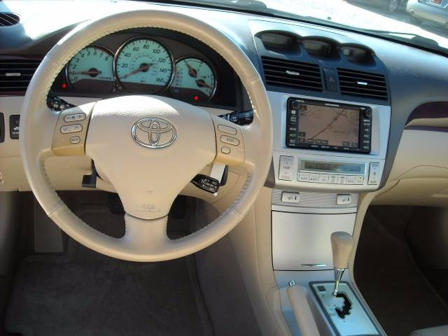 2004 Toyota Camry Solara SLE V6 2dr Coupe - Meridian MS