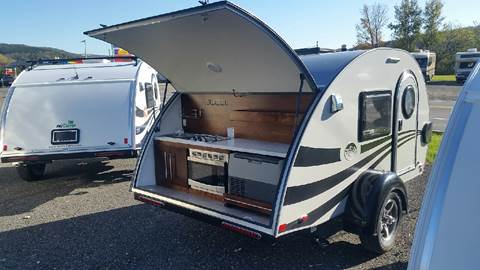 2018 Nu Camp RV T@G XL for sale in Cortland, NY