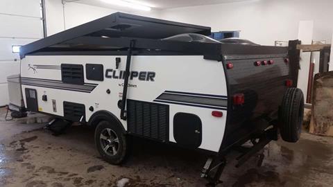 2018 Coachmen Clipper FC Hardside