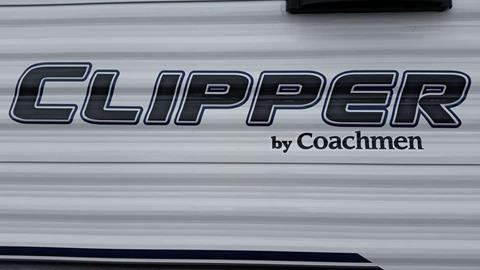 2018 Coachmen Clipper