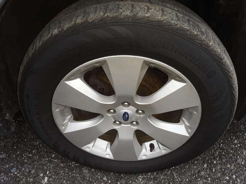 2012 Subaru Outback 2.5i Limited (image 8)