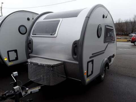 2021 NuCamp RV TAB for sale at Hartleys Auto & RV Center in Cortland NY