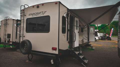 2020 Starcraft Super Lite for sale at Hartleys Auto & RV Center in Cortland NY