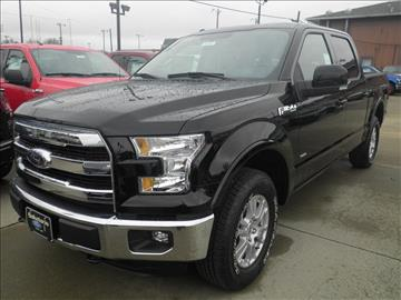 2016 Ford F-150 for sale in Rolla, MO
