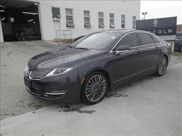 2013 Lincoln MKZ for sale in Rolla, MO