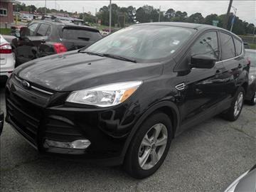 2016 Ford Escape for sale in Rolla, MO