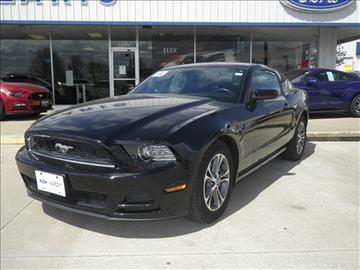 2014 Ford Mustang for sale in Rolla, MO