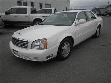 2005 Cadillac DeVille for sale in Rolla, MO