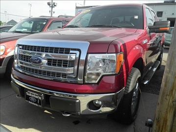 2013 Ford F-150 for sale in Rolla, MO