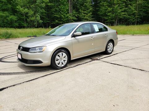 2014 Volkswagen Jetta for sale in North Royalton, OH