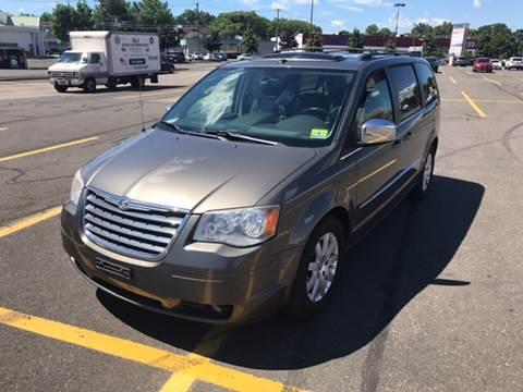 2010 Chrysler Town and Country for sale in Staten Island, NY
