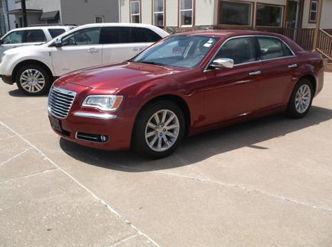 2012 Chrysler 300 for sale in Clinton, IA
