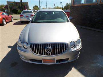 2008 Buick Allure for sale in Clinton, IA
