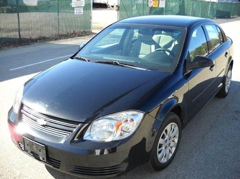 2010 Chevrolet Cobalt for sale in Plainfield, CT
