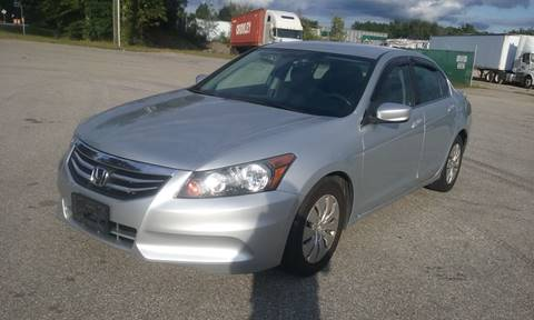 2012 honda accord for sale in connecticut. Black Bedroom Furniture Sets. Home Design Ideas