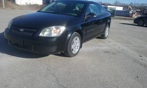 2007 Chevrolet Cobalt for sale in Plainfield, CT