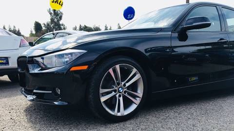 2013 BMW 3 Series for sale in Fresno, CA