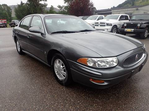 2005 Buick LeSabre for sale in Jackson, WY