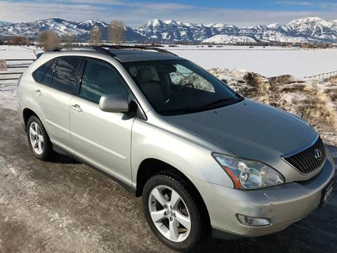 2006 Lexus RX 330 for sale in Jackson, WY