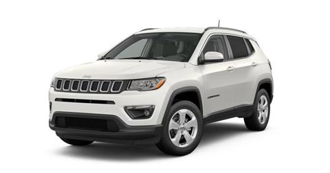 2019 Jeep Compass for sale in Jackson, WY