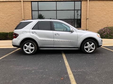2008 Mercedes-Benz M-Class for sale in Naperville, IL
