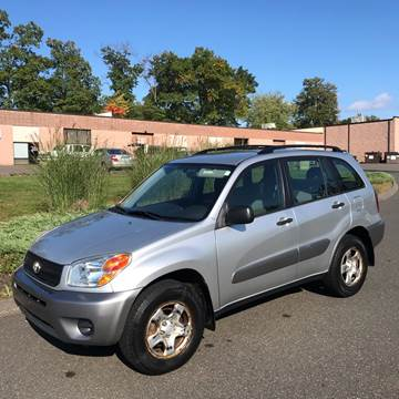 2004 Toyota RAV4 For Sale In South Windsor, CT