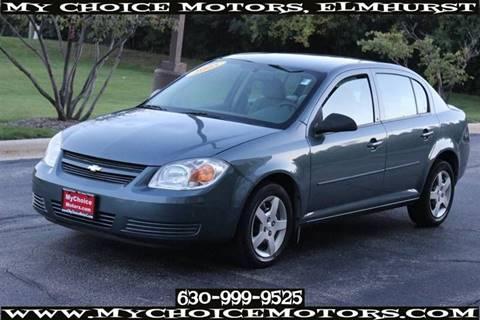Used 2005 Chevrolet Cobalt For Sale Carsforsale