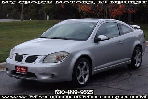 2008 Pontiac G5 for sale in Elmhurst, IL
