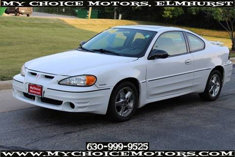 2004 Pontiac Grand Am for sale in Elmhurst, IL