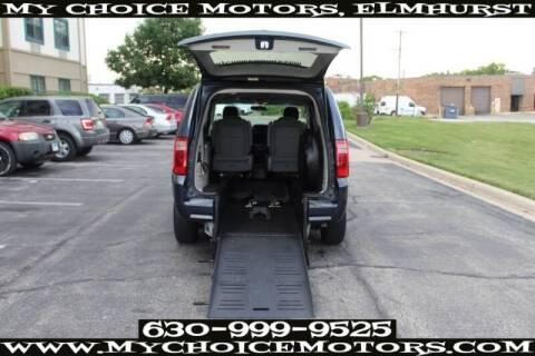 2008 Dodge Grand Caravan for sale at My Choice Motors Elmhurst in Elmhurst IL