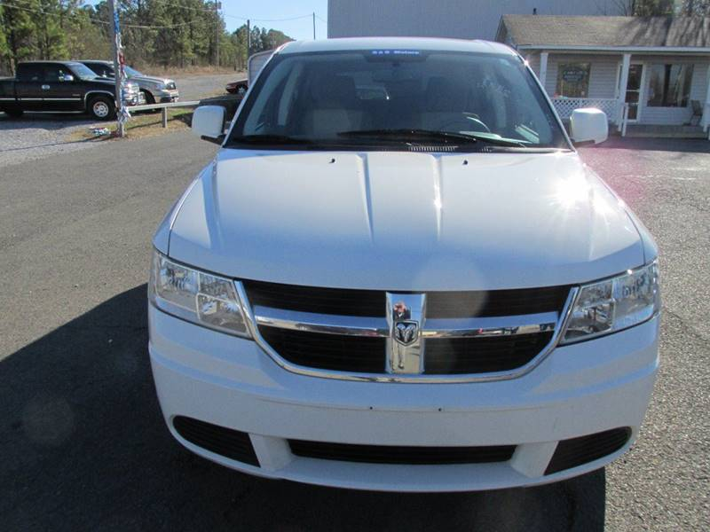2009 Dodge Journey SXT 4dr SUV In Jasper AL - MALOY AUTOMOTIVE