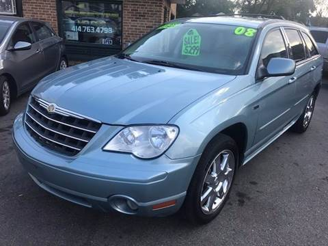 2008 Chrysler Pacifica for sale in West Allis, WI