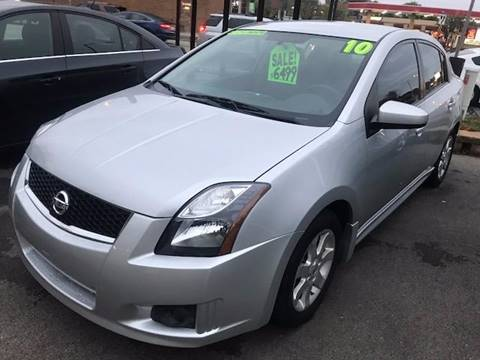 2010 Nissan Sentra for sale in West Allis, WI