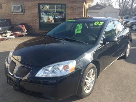 2005 Pontiac G6 for sale in West Allis, WI