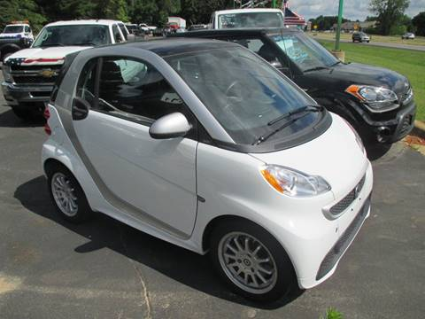 2013 Smart fortwo for sale in Ham Lake, MN