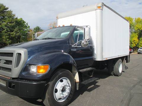 2004 Ford F-650 for sale in Ham Lake, MN
