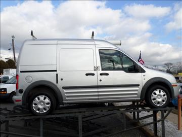 2012 Ford Transit Connect for sale in Lindenhurst, NY