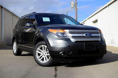 2015 Ford Explorer for sale in Dallas, TX