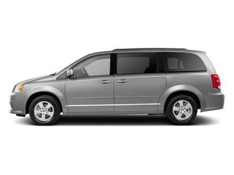 2012 Dodge Grand Caravan for sale in Irving, TX