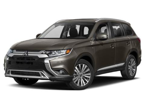 2020 Mitsubishi Outlander for sale in Irving, TX
