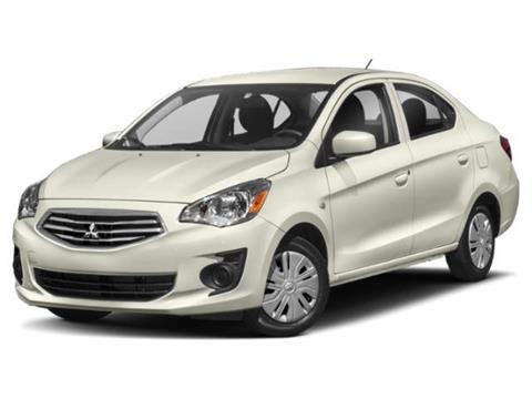 2020 Mitsubishi Mirage G4 for sale in Irving, TX