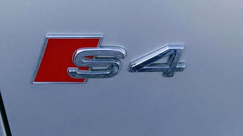 Audi S AWD Quattro Dr Sedan In Anchorage AK Three Brothers Auto - Audi anchorage