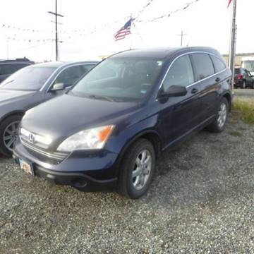2007 Honda CR-V for sale in Anchorage, AK